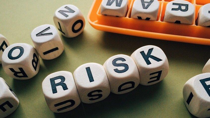 Если вы не боретесь с рисками, то риски борются с вами