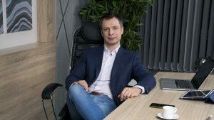 Василий Рыжонков: «Предпринимателями не рождаются, а становятся»