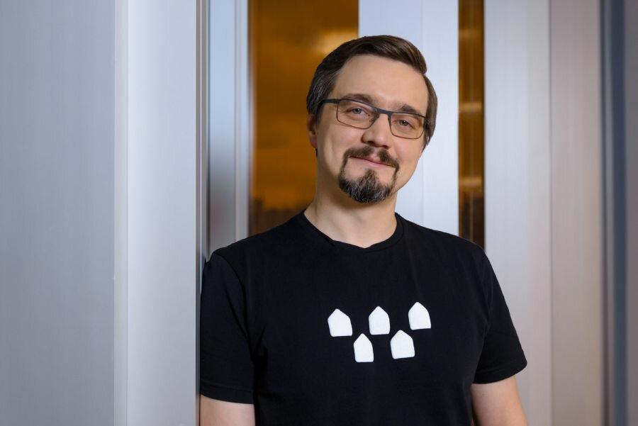 Виталий Бедарев